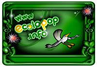 Logo Ecolo Pop