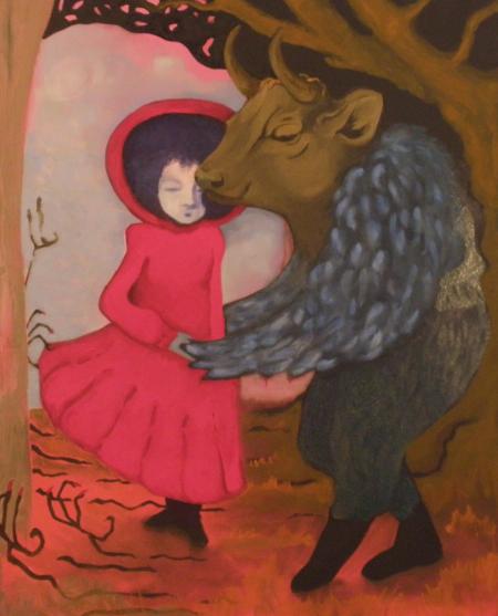 Exposition de Jaw Rak Magninov