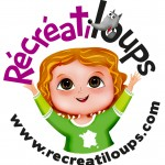 Logo recreatiloups