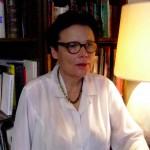 Martine Hidoux Roussel