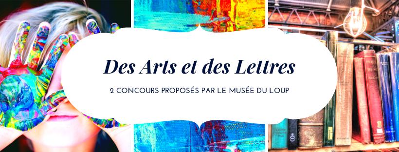 Des Arts et des Lettres