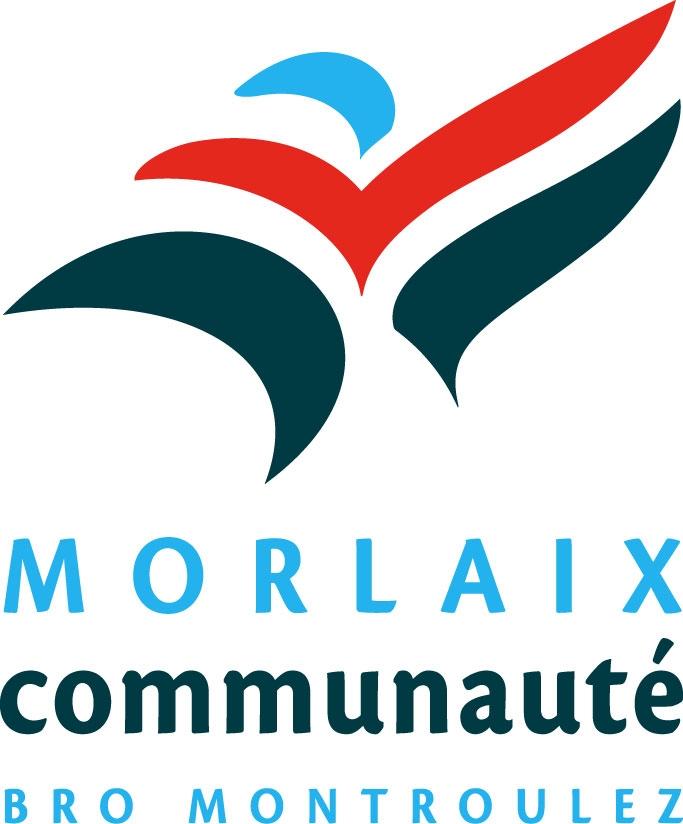 Logo morlaix communauté