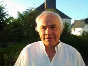 Jean Albert Guénégan